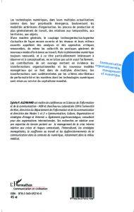 Com orga management et numérique (verso)